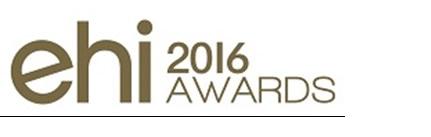 EHI Award Banner